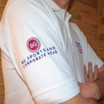 BG Sports - RAF Veterans Polo Shirts