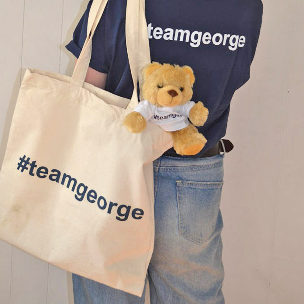 BG Sports Team George Beach Bag