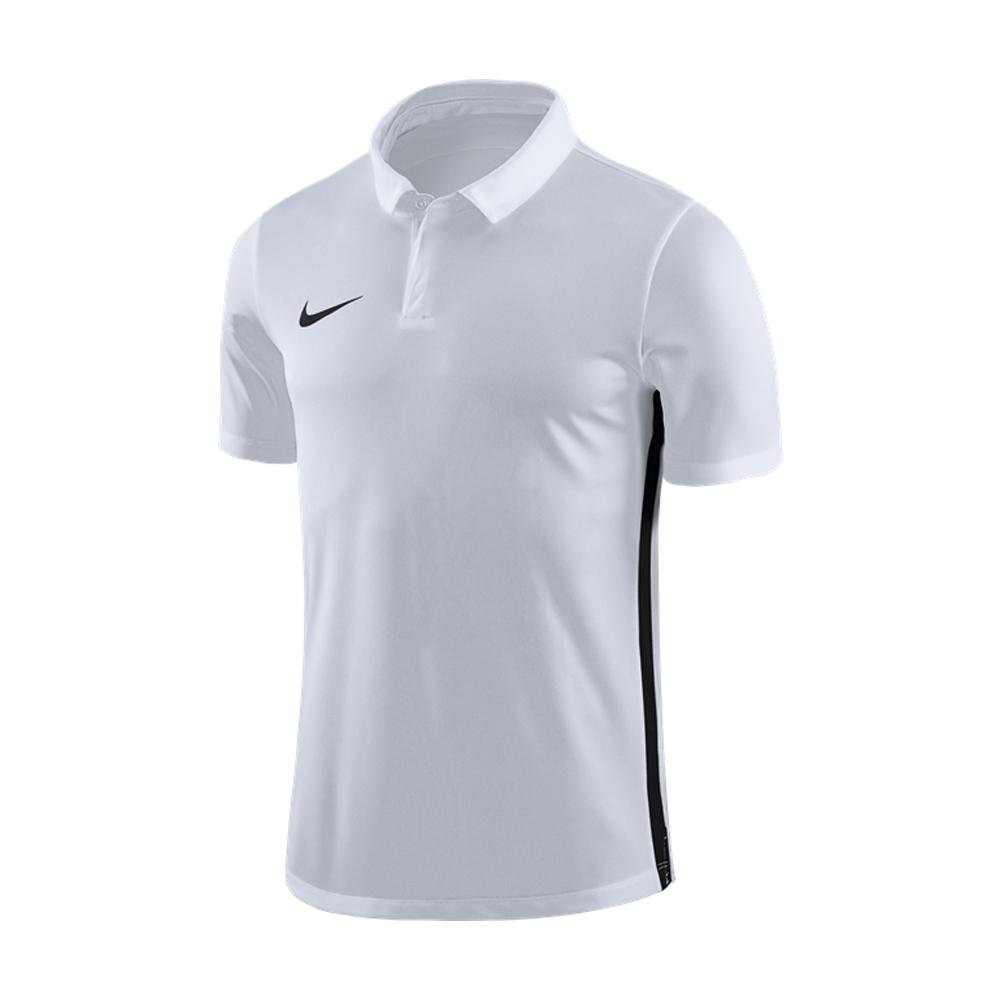 Nike Academy Polo White 2017